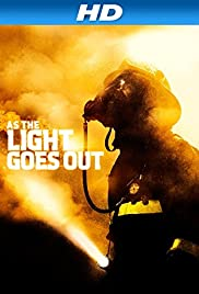 As the Light Goes Out Poster