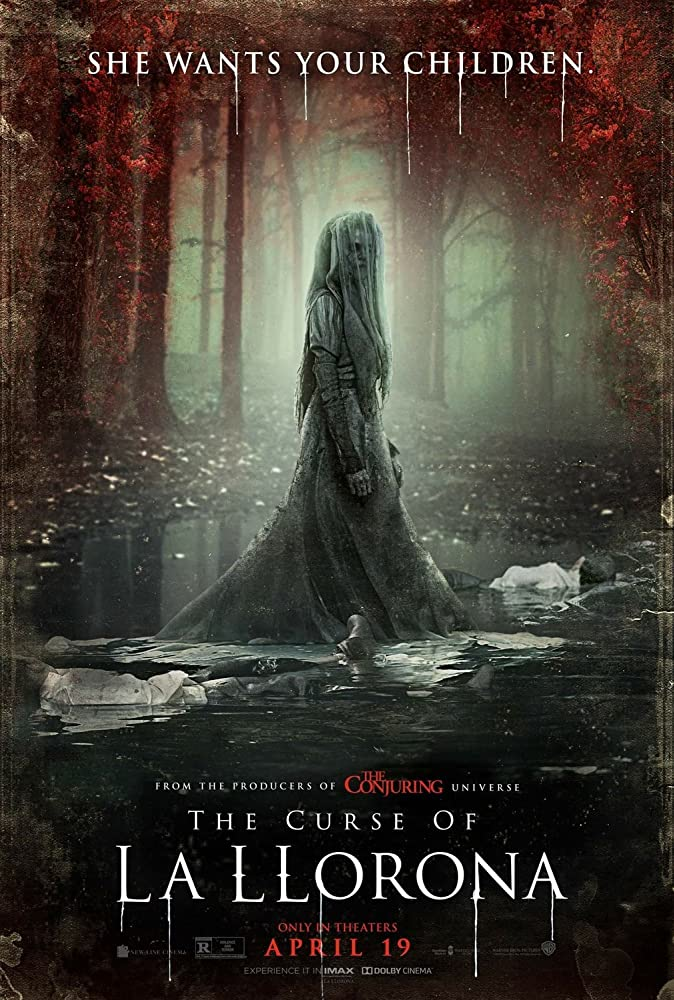 The Curse of La Llorona Watch Holly wood Hindi Free