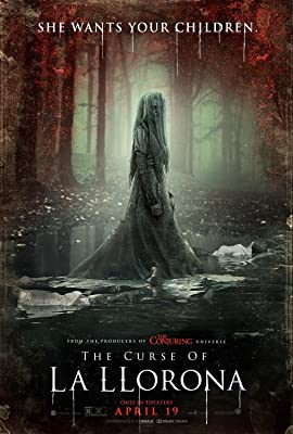 'Curse of La Llorona' Looks to Lead Calm Weekend before the 'Avengers' Storm