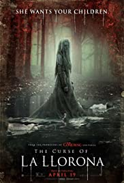 Watch The Curse Of La Llorona 2019 Movie | The Curse Of La Llorona Movie | Watch Full The Curse Of La Llorona Movie