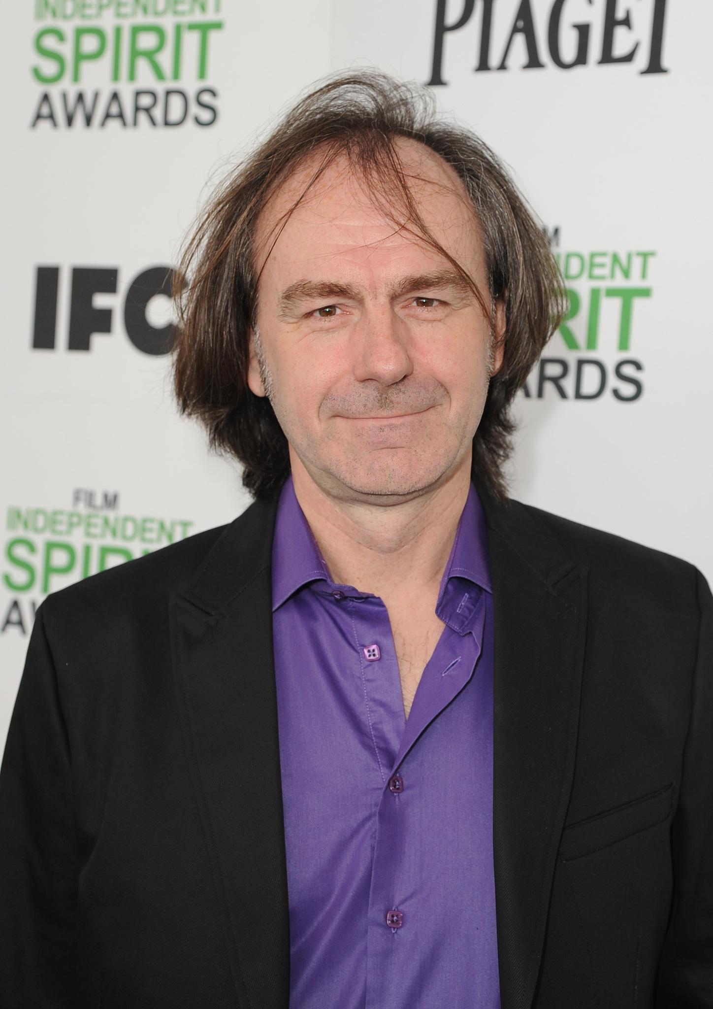 Actor Benoit Pulward: biography, career, movies 74