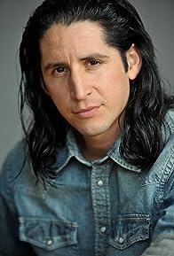 Primary photo for Omar Paz Trujillo