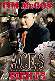 Aces and Eights Poster