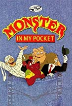 Primary image for Monster in My Pocket: The Big Scream