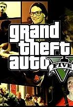 Grand Theft Auto 5 Release