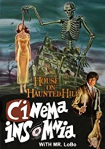 Downloads 3d movies Pine Bros. Presents: Cinema Insomnia Haunted House Special [hddvd]