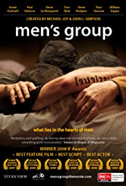Men's Group (2008) Poster - Movie Forum, Cast, Reviews