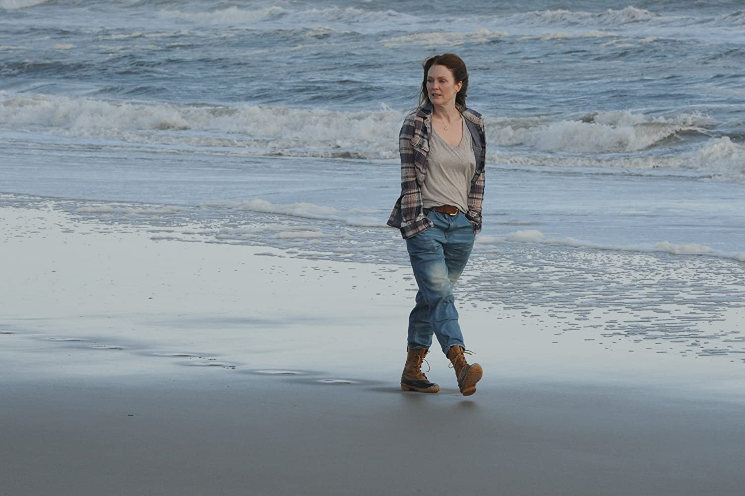 Julianne Moore in Still Alice (2014)