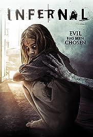 Infernal(2015) Poster - Movie Forum, Cast, Reviews