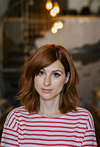 Primary photo for Aya Cash