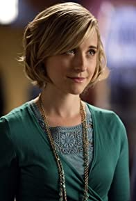Primary photo for Allison Mack