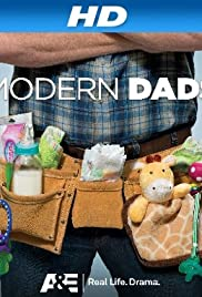 Modern Dads Poster