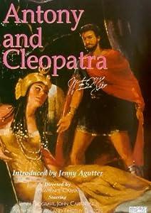 Latest movie downloads free Antony and Cleopatra Charlton Heston [1280x960]