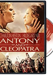 Antony and Cleopatra (1972) Poster - Movie Forum, Cast, Reviews