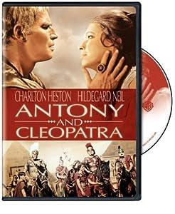 Antony and Cleopatra Barry Avrich