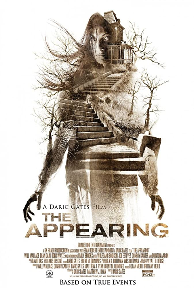 The Appearing download