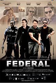 Federal Poster