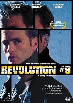 Where to stream Revolution #9