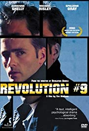 Revolution #9 (2001) Poster - Movie Forum, Cast, Reviews