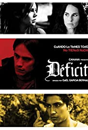 Déficit (2007) Poster - Movie Forum, Cast, Reviews