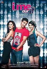 I, Me aur Main(2013) Poster - Movie Forum, Cast, Reviews