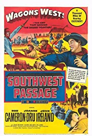 Southwest Passage Poster