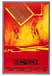 Crawlspace(1986) Poster - Movie Forum, Cast, Reviews