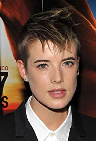 Primary photo for Agyness Deyn