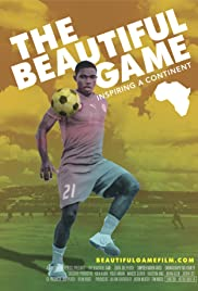 The Beautiful Game Poster