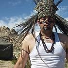Rudy Marquez in American Mummy