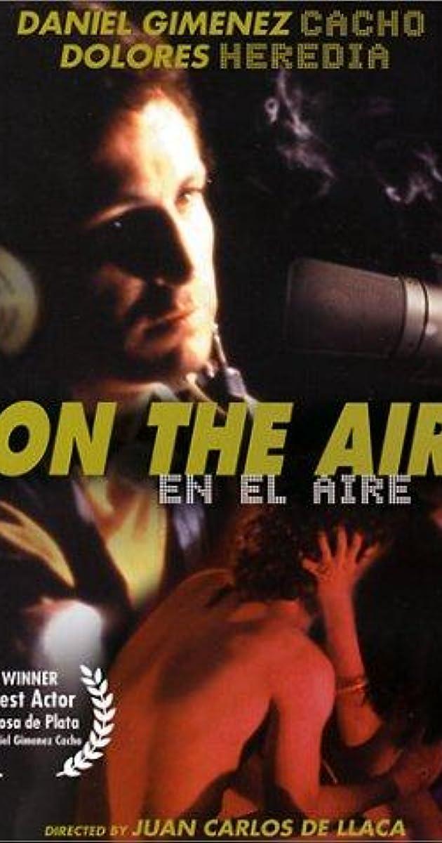 En El Aire 1995 Imdb