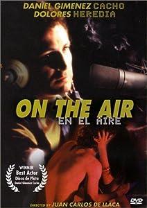 Movies dvd free download En el aire by [480x854]