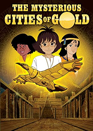 Where to stream The Mysterious Cities of Gold