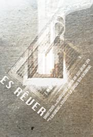 Es Rêver Poster