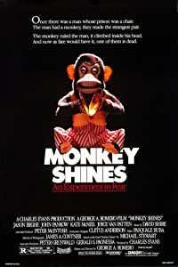 Downloading english movie Monkey Shines USA [BluRay]