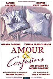 Amour & confusions Poster