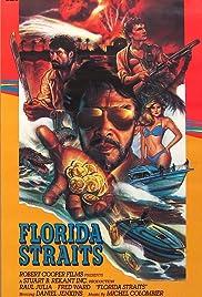Florida Straits(1986) Poster - Movie Forum, Cast, Reviews