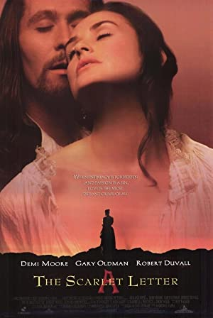 The Scarlet Letter full movie streaming