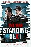 Tense True-life Korean Political Thriller The Man Standing Next – In Virtual Cinemas incl. Curzon Home Cinema 25 June
