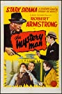 The Mystery Man (1935) Poster