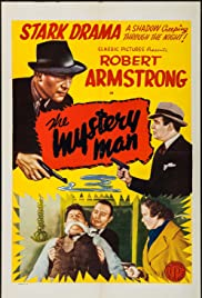 The Mystery Man(1935) Poster - Movie Forum, Cast, Reviews