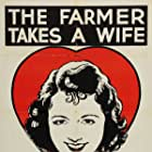 Janet Gaynor in The Farmer Takes a Wife (1935)