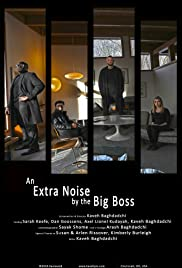 An Extra Noise by the Big Boss Poster