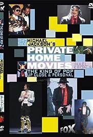 Michael Jackson's Private Home Movies(2003) Poster - Movie Forum, Cast, Reviews