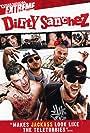 Matthew Pritchard, Lee Dainton, Dan Joyce, and Mike Locke in Dirty Sanchez: The Movie (2006)