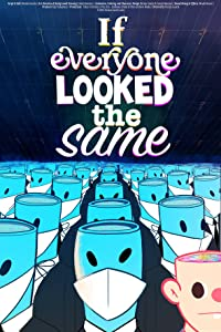 If Everyone Looked the Same by none