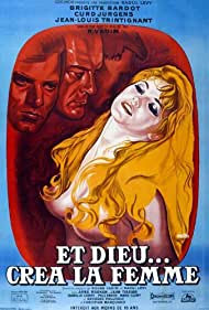 Et Dieu... créa la femme (1956)