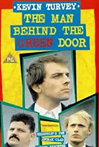 Primary photo for Kevin Turvey: The Man Behind the Green Door