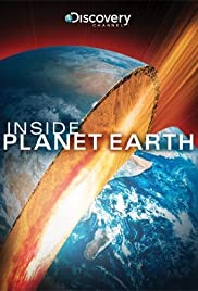 Inside Planet Earth (2009) 720p
