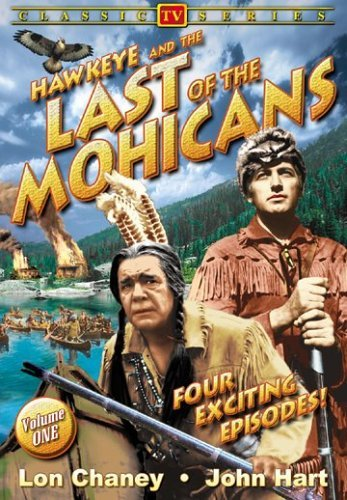 Hawkeye and the Last of the Mohicans on FREECABLE TV